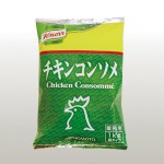 chickenconsome